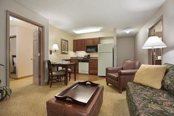 Hotel Homewood Suites By Hilton Hill