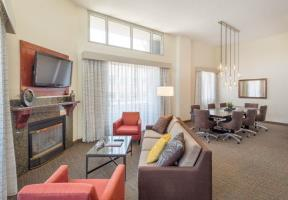 Hotel Residence Inn Portland Downtown/riverplace
