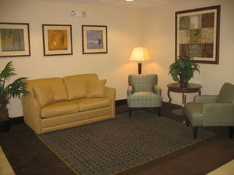 Hotel Candlewood Suites Pearl