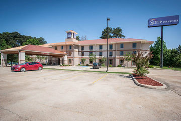 Hotel Sleep Inn & Suites Airport