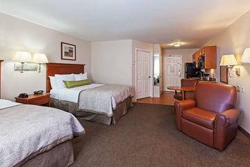 Hotel Candlewood Suites Pearland