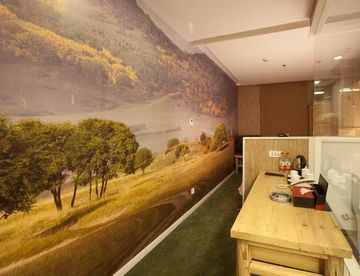 Jiangtai Art Hotel Economic B
