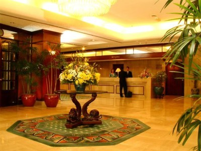 Hotel Copthorne Orchid
