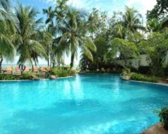 Hotel Rainbow Paradise Beach Resort