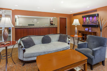 Hotel Baymont Inn And Suites Peoria