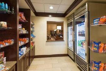 Hotel Hampton Inn Stes Peoria/grand