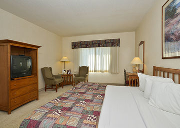 Hotel Quality Resort Pagosa Springs