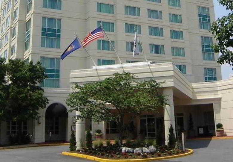 Hotel Philadelphia Marriott West
