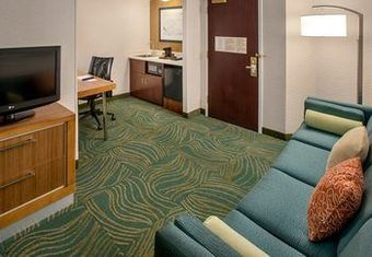 Hotel Springhill Suites Philadelphia Willow Grove