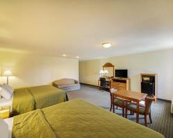 Hotel Quality Inn Pharr