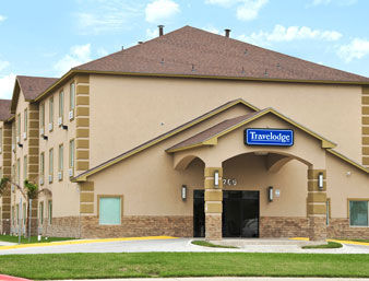 Hotel Travelodge Pharr/mcallen