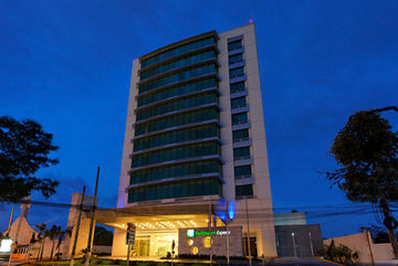 Hotel Holiday Inn Express San Pedro Sula
