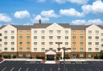 Hotel Fairfield Inn & Suites San Antonio Airport/north Star Mall