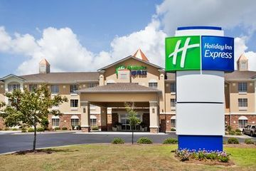 Hotel Holiday Inn Express Savannah Airport