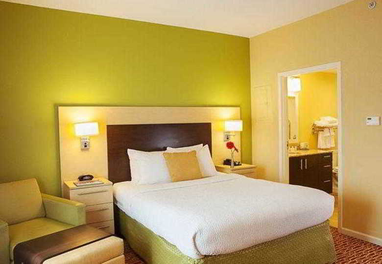 Hotel Towneplace Suites Savannah Airport