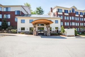 Hotel Comfort Suites South Burlington