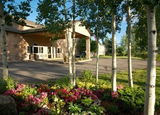 Hotel Quality Inn & Suites Steamboat Springs