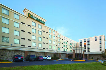 Hotel Holiday Inn Salisbury Downtown Area