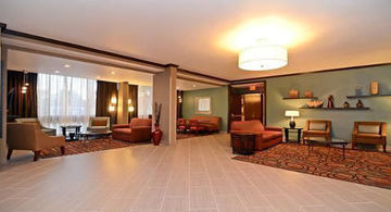 Best Western Plus Schaumburg Hotel