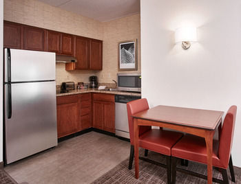 Hotel Residence Inn Chicago Schaumburg