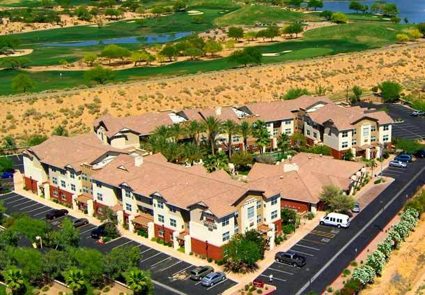 Hotel Residence Inn Scottsdale North