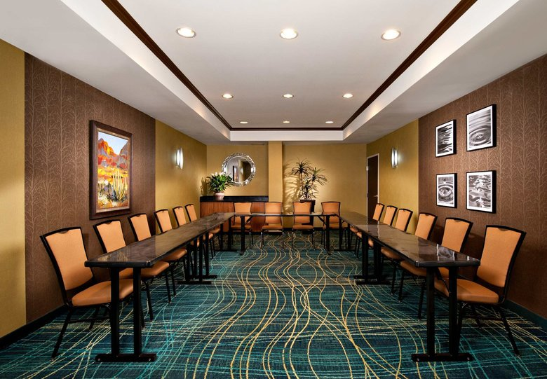 Hotel Springhill Suites Scottsdale North