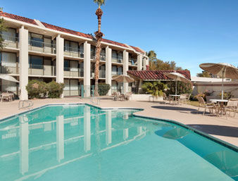 Hotel Travelodge Scottsdale Az