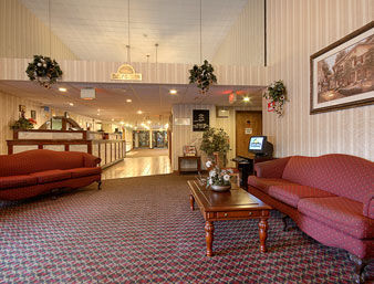 Hotel Days Inn Scranton Pa