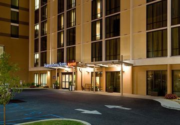 Hotel Fairfield Inn & Suites Louisville Downtown