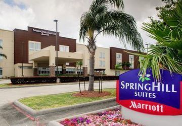 Hotel Springhill Suites Houston Nasa/seabrook