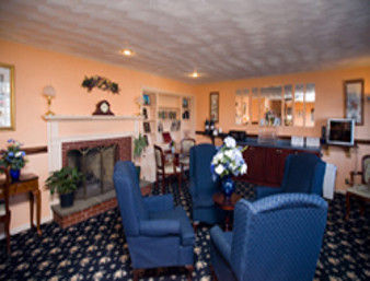 Hotel Knights Inn Seekonk Ma