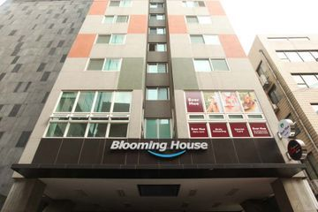 Hotel Blooming House