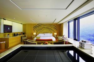 Hotel Banyan Tree Club & Spa Seoul