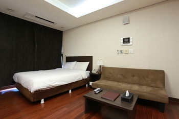 Hotel Brown Sweet Residence