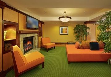Hotel Fairfield Inn & Suites Pigeon Forge