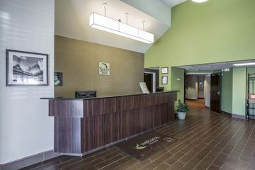 Hotel Sleep Inn Sevierville