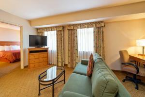 Hotel Homewood Suites By Hilton San