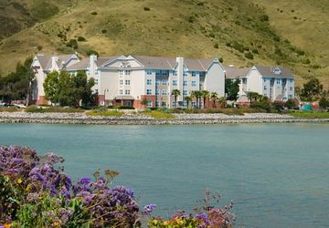 Hotel Residence Inn San Francisco Airport/oyster Point Waterfront