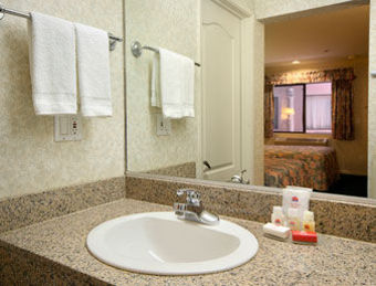 Hotel Ramada Limited San Francisco/b