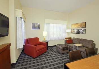 Hotel Towneplace Suites St. George