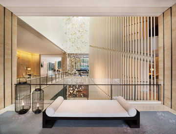 Twelve At Hengshan A Luxury Collection Hotel