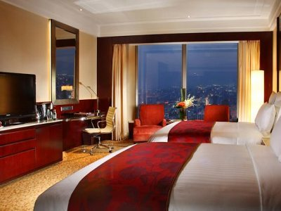 Hotel Marriott Changfeng Park