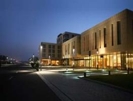 Hotel Howard Johnson Plaza Lingang