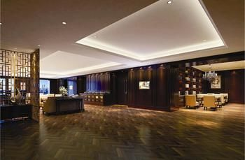 Hotel Holiday Inn Shanghai Songjiang