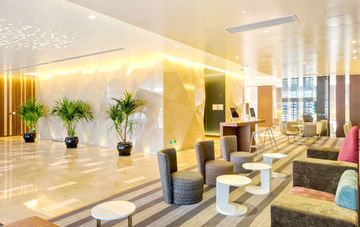 Hotel Holiday Inn Express Shanghai Jinsha