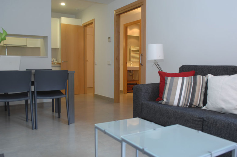 Hotel Apartments In Barcelona - Gracia 2