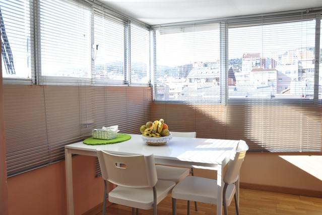 Hotel Apartments In Barcelona - Gaudi Penthouse 1