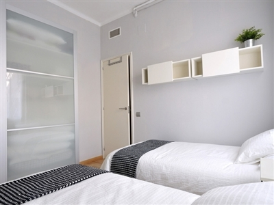 Hotel Apartments In Barcelona - Sagrada Familia