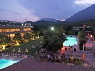 Hotel Palmariva Club Gul Resort