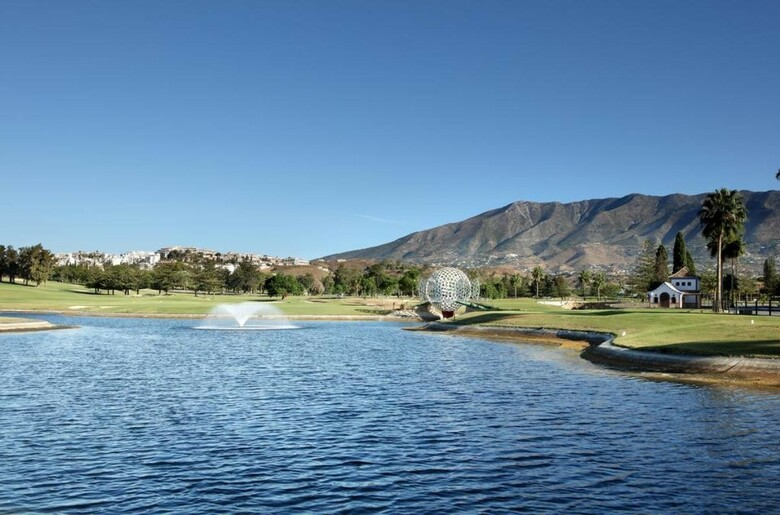 Hotel Eurostars Mijas Golf & Spa